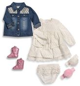 Girl's Western Chic Style Collection