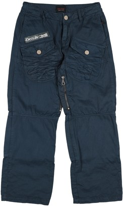 Roberto Cavalli JUNIOR Casual pants