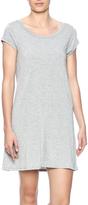 Billabong Moon Shadow T-Shirt Dress