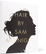 Rizzoli Hair by Sam McKnight, signed exclusive