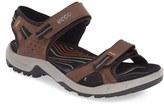 Ecco Men's 'Yucatan Ii' Sandal