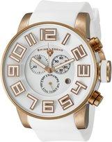 Swiss Legend Men's 30425-RG-02 Airbourne Analog Display Swiss Quartz Watch