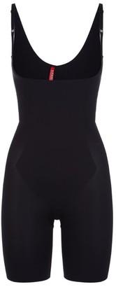 Spanx Thinstincts Open Bust Bodysuit