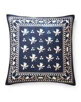 "Ralph Lauren Home Judd Decorative Pillow, 20""Sq."