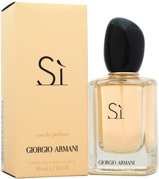 Giorgio Armani Women's Si 1.7Oz Eau De Parfum Spray