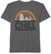 JEM Boys' Chill Snoopy T-Shirt
