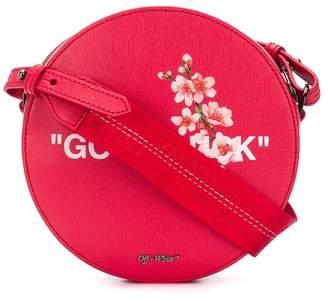 Off-White Lunar New Year crossbody bag