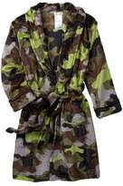 Komar Camo Robe (Little Boys & Big Boys)