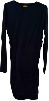 Denim & Supply Ralph Lauren Blue Cotton - elasthane Dress for Women