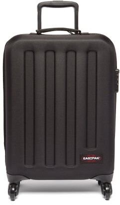 Eastpak Tranzshell Small Cabin Suitcase - Mens - Black