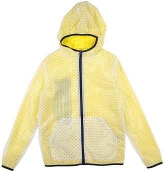 Armani Junior Jackets