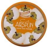 (3 Pack) COTY Airspun Loose Face Powder - Honey Beige
