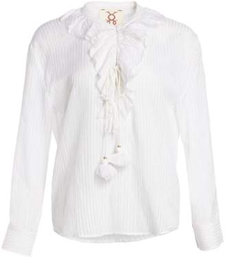 Figue Cerelina Cotton Blouse