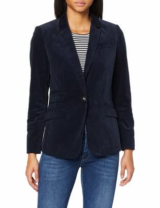 Esprit Women's 099ee1g124 Suit Jacket