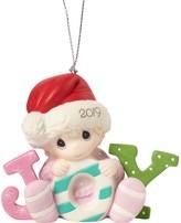 Precious Moments Baby Girl's First Christmas 2019 Christmas Ornament