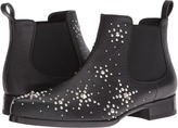 Alexander McQueen Sti.To Pelle S.Cuoio Women's Pull-on Boots