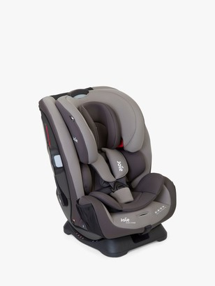 Joie Baby Every Stage Group 0+/1/2/3 Car Seat, Dark Pewter