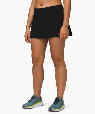 Lululemon Pace Rival Skirt (Regular) *4-way Stretch 13""