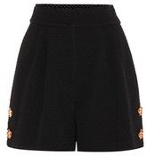 Dolce & Gabbana Embellished Shorts