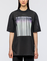 Alexander Wang Athletic Mesh T-Shirt