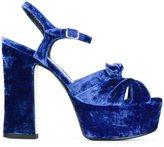 Saint Laurent 'Candy' sandals