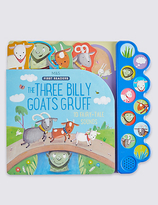 Marks and Spencer The Three Billy Goats Gruff Sound Book