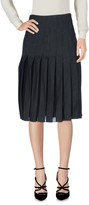Sandro Knee length skirts - Item 35343343