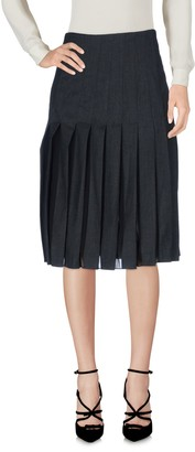 Sandro Knee length skirts
