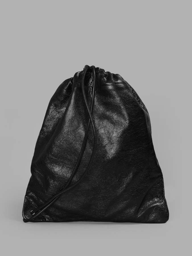 Balenciaga Backpacks