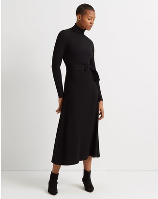 Club Monaco Melissah Knit Dress