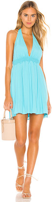 Show Me Your Mumu X REVOLVE Island Mini Dress