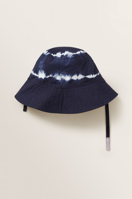 Seed Heritage Tie Dye Sun Hat