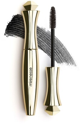 Mirenesse Secret Weapon 24Hr Super Volume Mascara - Black
