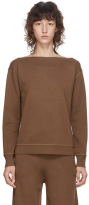 Max Mara Brown Uniparo Sweater