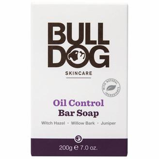 Bulldog Skincare For Men Bulldog Oil Control Bar Soap 200g