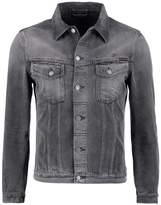 Nudie Jeans BILLY Denim jacket shimmering shist