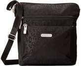 Baggallini Pocket Crossbody