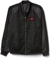 Gap Japan souvenir bomber jacket