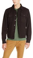 Brixton Men's Cable Jacket