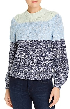 525 America Color-Block Sweater