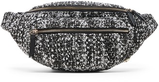 Banana Republic Crochet Belt Bag