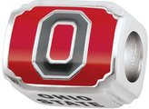 Persona Sterling Silver Ohio State Beads and Charms