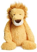 Jellycat Infant Huge Bashful Lion Stuffed Animal