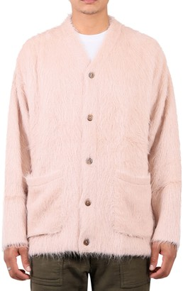 The Inoue Brothers Pink Suri Cardigan