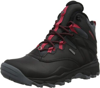 Merrell Women's Thermo Advnt Ice+ 6inch Waterproof Snow Boots