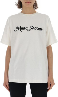 Marc Jacobs X New York Magazine Logo T-Shirt