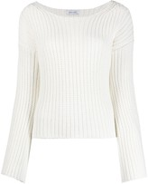 Thumbnail for your product : Philo-Sofie Chunky Knit Jumper
