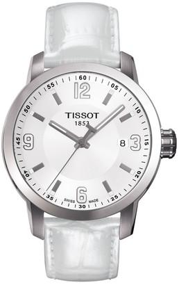 Tissot Women's PRC 200 Quartz Watch, 39mm