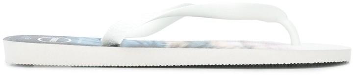 Havaianas Logo Detail Flip-Flops