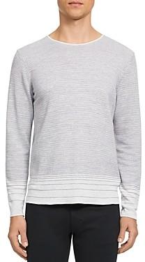Theory Guinard Merino Wool Sweater